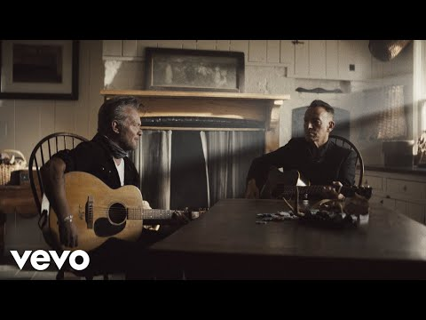 Wasted Days - & Bruce Springsteen