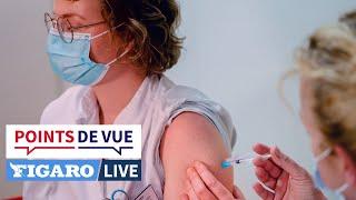 🔴Débat - Vaccins :  a-t-on besoin de cabinets de conseil privés ?