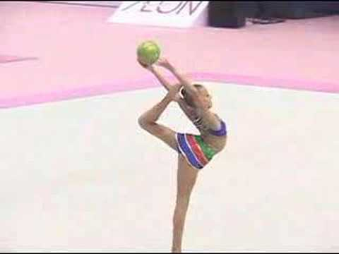 evgenia kanaeva ball Aeon 04