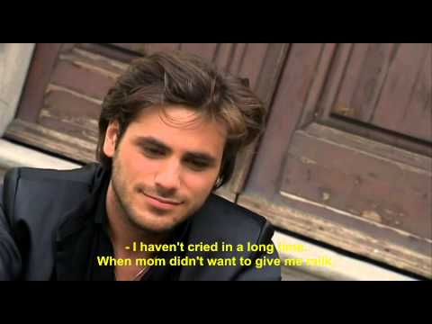 Interview with the 2CELLOS | Moja Istra (August, 2011) (ENG/SUB)