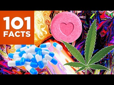 101 Facts About Drugs