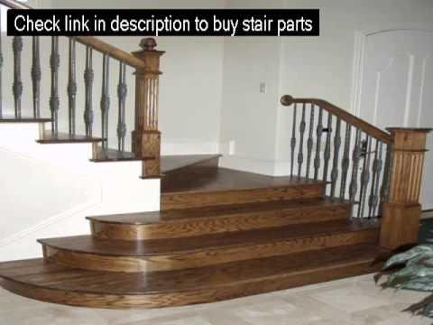 Cheap Stair Parts Is An Online Vendor Of Iron And Wood Stair Parts.