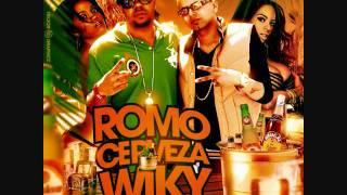 J-DADDY feat SENSATO DEL PATIO-ROMO CERVEZA Y WIKY