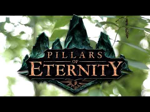 Pillars of Eternity Soundtrack - Ambient Mix Depth Of Field Mix
