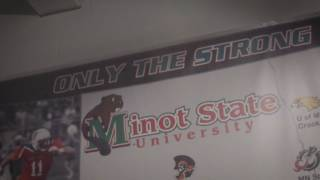 2016-17 Minot State Baseball Preview