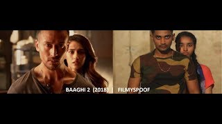 Baaghi 2 (2018) | Filmy Spoof