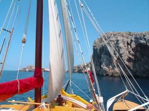 FKK-Urlaub - Kreuzfahrt mit M/S Silva von YouTube · Dauer:  7 Minuten 6 Sekunden