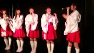 「おまいり」 @渋谷エンタメステージ.