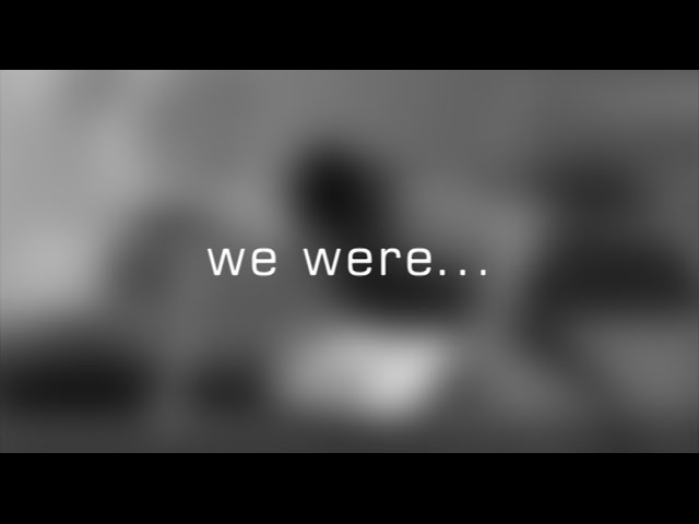 We Were - James Mendez feat. Agi Taralas