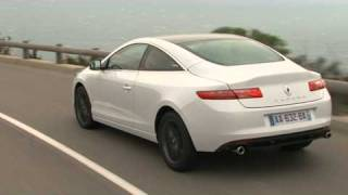 Renault Laguna Coupe 2012 Videos