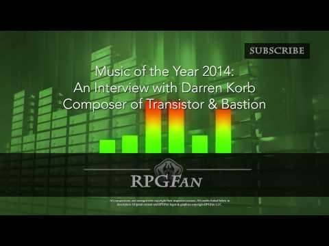 Music of the Year 2014: Darren Korb Interview