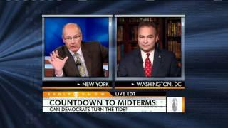 Dem Response to Fla. Senate Race Fiasco