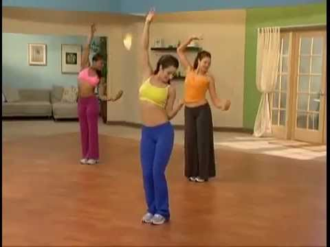 Salsa Dance Exercise - Fun and is good for health - Helps you lose Calories