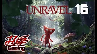 Unravel - Ep. 16: Stop Button (Feat. Nightfire) / Adventure Mode