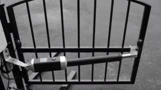 Привод для распашных ворот ALEKO® GG900(, 2014-11-30T13:16:17.000Z)