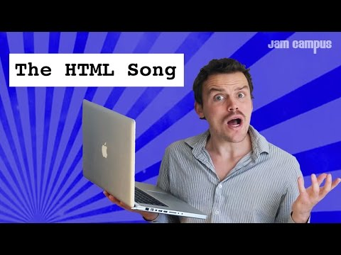 The HTML Song (Parody Of Drake - Hotline Bling)
