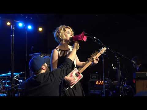 Samantha Fish  Lancaster Roots & Blues Festival  030918  encore