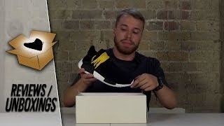 Pharrell x adidas 'Hu' NMD Black Unboxing | The Sole Supplier