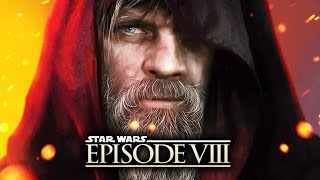 Star wars episode 8 - huge reveals! luke skywalker's backstory and the old jedi order's secret!