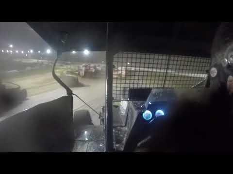 Grandview Speedway Sportsman Feature 8 26