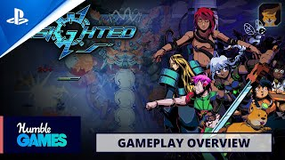 Unsighted - Gameplay Overview Trailer | PS4