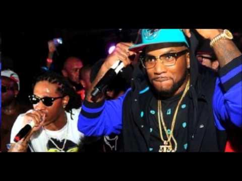 Future- Shit (Remix) [feat. Pastor Troy, Jeezy & T.I.]