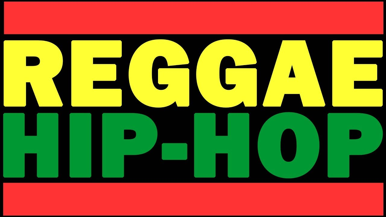 Hip Hop Reggae Mix 2019 & Rap Remix