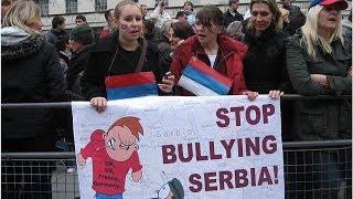 Какбоснийские сербы могут воспринять вступление Боснии иГерцеговины вНАТО&nbsp