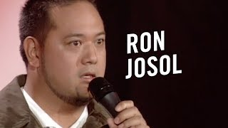 Ron Josol Stand Up - 2010