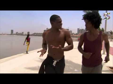 Grande Reportagem TPA - Comunidade gay e transsexual em Angola - Parte 2 from YouTube · Duration:  10 minutes 38 seconds