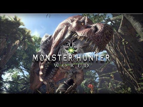Die Jagd geht weiter! ◈ Monster Hunter: World #05 ◈ LIVE  [GER/DEU]