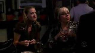 Criminal Minds: JJ, Garcia and Prentiss At A Bar