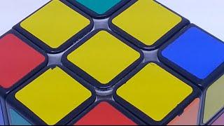 Hacer Cruz Amarilla Con F2l Cubo Rubik 3x3 Metodo Fridrich Cfop Youtube