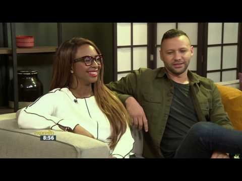 The Three Things Game with Boity, Donovan and David