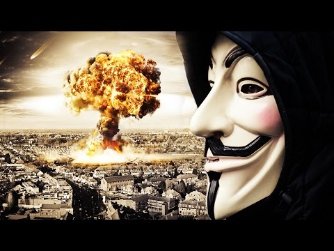 Thumbnail: Anonymous - The TRUTH about WW3