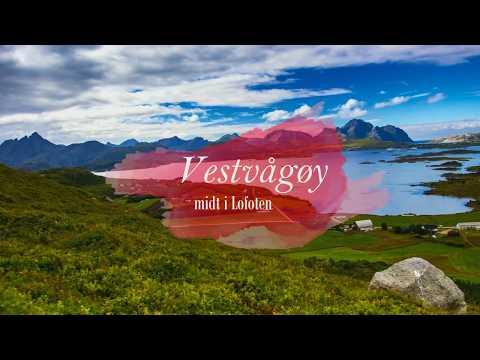 Lofoten Vestvågøy