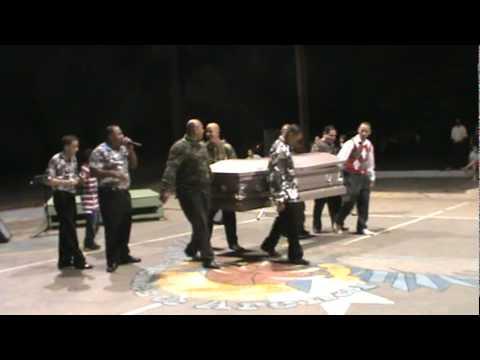 EVANG.CHRÍSTÍAN HERNANDEZ Y EVANG.SANTOS LEBRON 3....