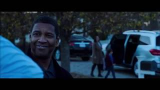 The Equalizer 2 - the only disappointment... is that I only get to do it once!