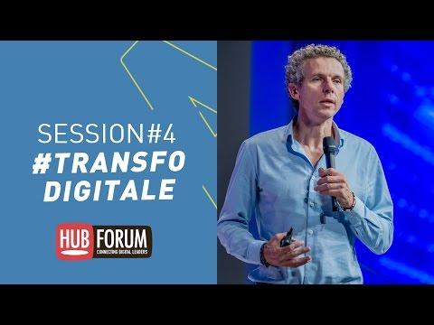 Quand l'afrique hack l'innovation ! | Gilles Babinet, Africa4tech