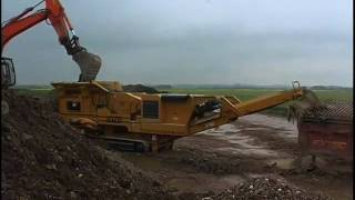 Video still for Extec Fintec C12 Aggregate