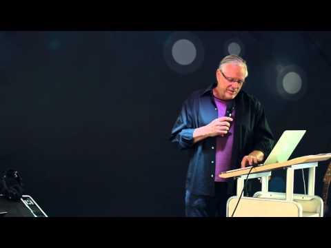 Jeff Goodby: Taking Stuff Away + Q&A