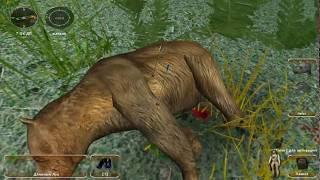 """Прохождение Hunting Unlimited 2010 #2 """"Бешеный ведмедь"""""""