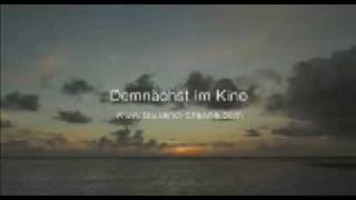 Trailer TAUSEND OZEANE (mit Max Riemelt)