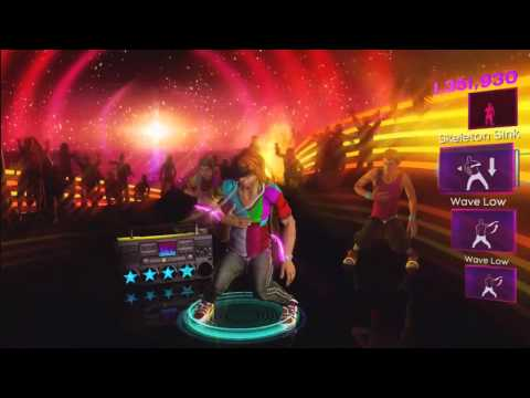 Technologic Dance Central 2 Hard 100%