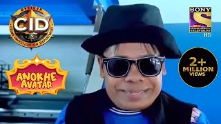 CID ने बदला अपना Get Up | Full Episode | CID | Anokhe Avatar
