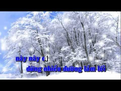 [HD] Karaoke Em Chọn Lối Này (Karaoke by Kgmnc)