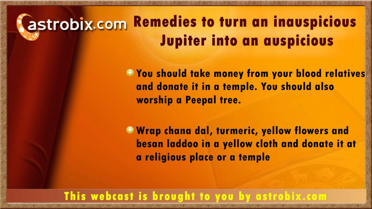 Effects of Conjunction of Jupiter with Other Planets in the