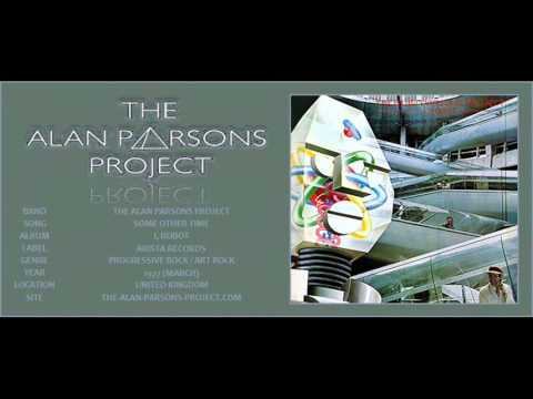 The Alan Parsons Project - Some Other time (with lyrics ...