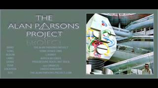 #68 The Alan Parsons Project - Some Other Time (WITH LYRICS)
