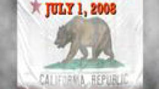 California State Park Closures